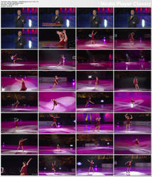 Nancy Kerrigan ~ Kaleidoscope on Ice 11/24/11 (HDTV)
