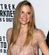 Mira Sorvino - 'Star Trek Into Darkness' Blu-ray-/DVD Release Event in Los Angeles 09/10/13