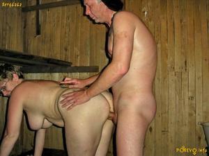 Порно деревня анал в бане