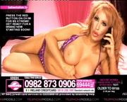 th 62836 TelephoneModels.com Leigh Babestation December 7th 2010 013 123 255lo Leigh   Babestation   December 7th 2010