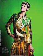Daphne Groeneveld & Saskia De Brauw - Vogue France - Feb 2011 (x14)