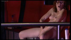 Nackt  Mira Gittner NewsKopie: TV