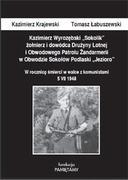 Kazimierz Wyrozębski - 'Sokolik'