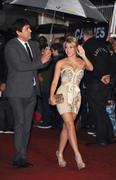 Шакира Изабель Мебэрэк Риполл, фото 3930. Shakira Isabel Mebarak Ripoll - NRJ Music Awards in Cannes 01/28/12, foto 3930