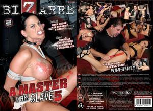 Bizarre Europe: A Master & His Slave # 5