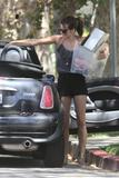 Rachel McCord | Moving into an Apartment in West Hollywood | August 19 | 18 leggy pics