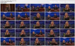 Melissa Rauch @ Conan 2012-03-07