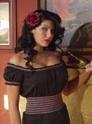 Shelly Martinez: American Pinups Shoot (x16 Pics)