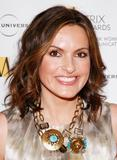 Mariska Hargitay, Matrix Awards  19/04/2010