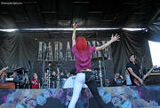 Hayley Williams - Butt Shots from the 2011 Warped Tour