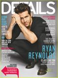 Ryan Reynolds Details June 2011