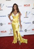 *ADDS* Eva LaRue arrives at the ALMA Awards - September 17, 2009