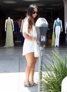 Brenda Song Out In Beverly Hills, July 11, 2012