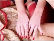 Eufrat & Michelle - Nylons & Heels - x290 01sm3vd0xc.jpg