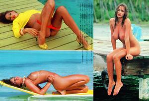 lingerie sexy tit