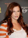 Аманда Риджетти, фото 870. Amanda Righetti 3rd Annual Los Angeles Haunted Hayride VIP Premiere Night in Griffith Park on October 9, 2011 in Los Angeles, California, foto 870