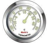 Θερμόμετρο Τιμονιού Αναλογικό Th_68694_1009_12_122_540lo