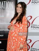 Shiri Appleby - Attends Sag Foundations Conversations - September 23