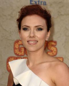 Скарлет Йоханссен, фото 734. Scarlett Johansson, photo 734