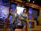 "JEANINE PIRRO ""Morning Show with Mike and Juliet (Huddy)"" (Feb 27, 2009) - *legs / cleavage*"